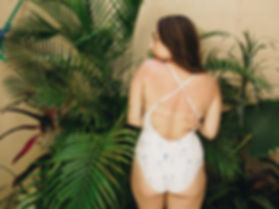 Isabelle Feliu x Mimi Hammer Swimwear (1