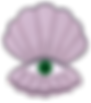 Sea shell and eye no background.png