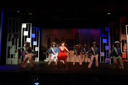 """Sweet Charity - """"Somebody Loves Me"""""""