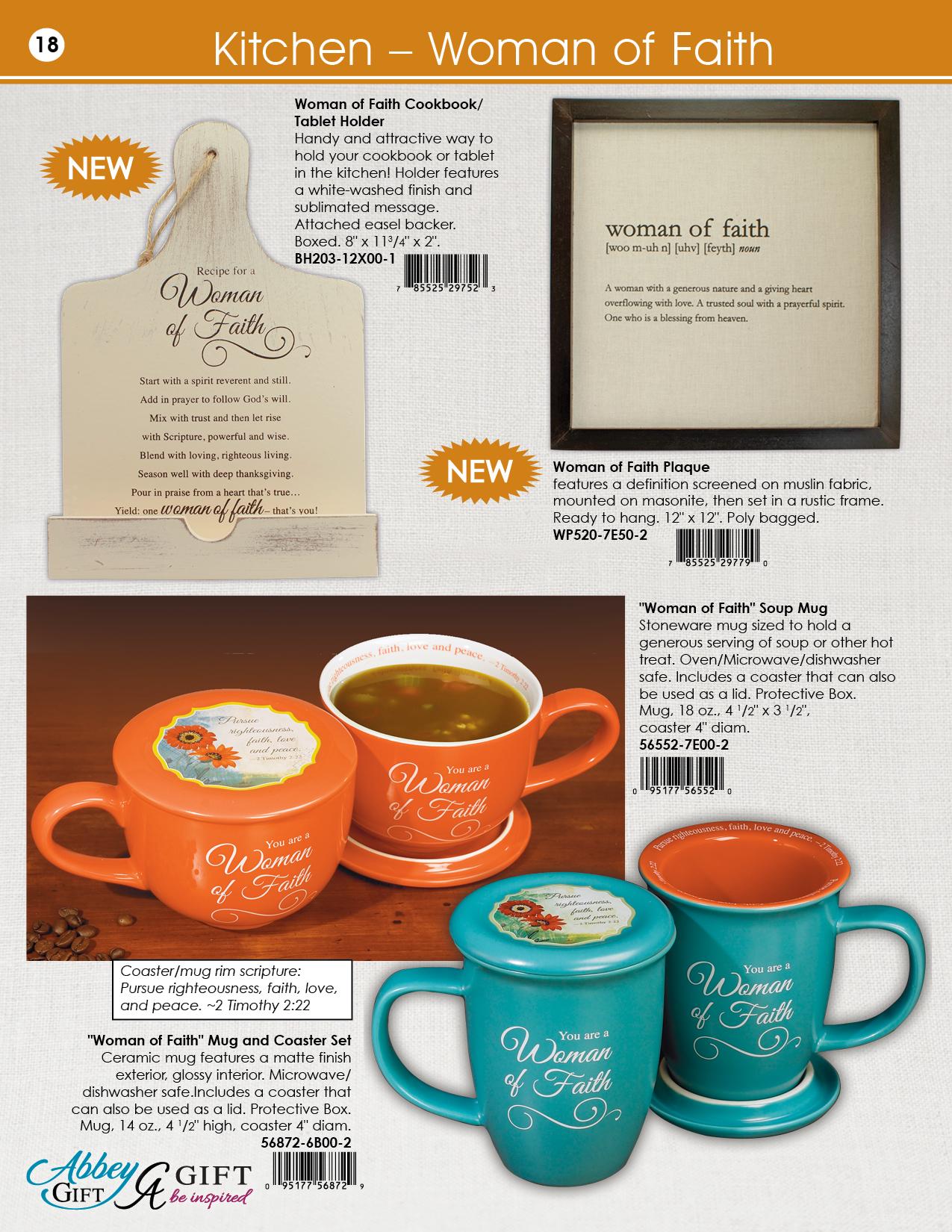 2019 Abbey CA Gift Catalog 18