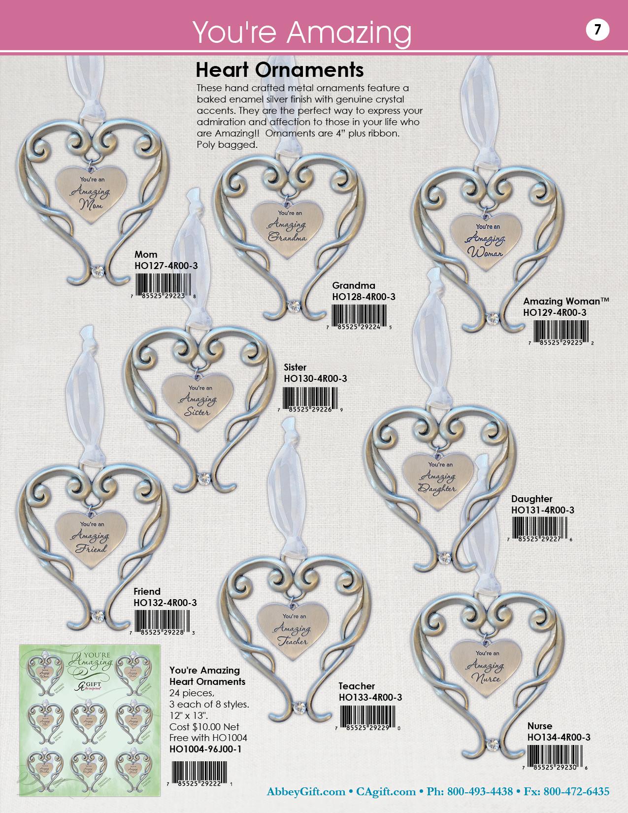 2019 Abbey CA Gift Catalog 7