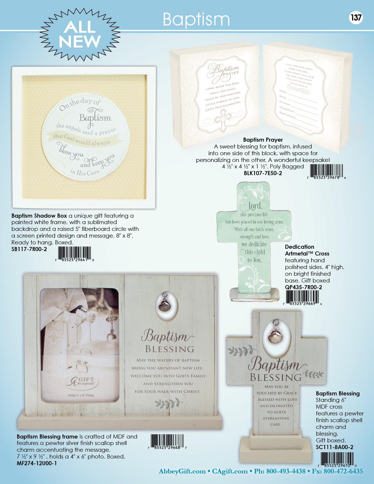 2019 Abbey CA Gift Catalog 137