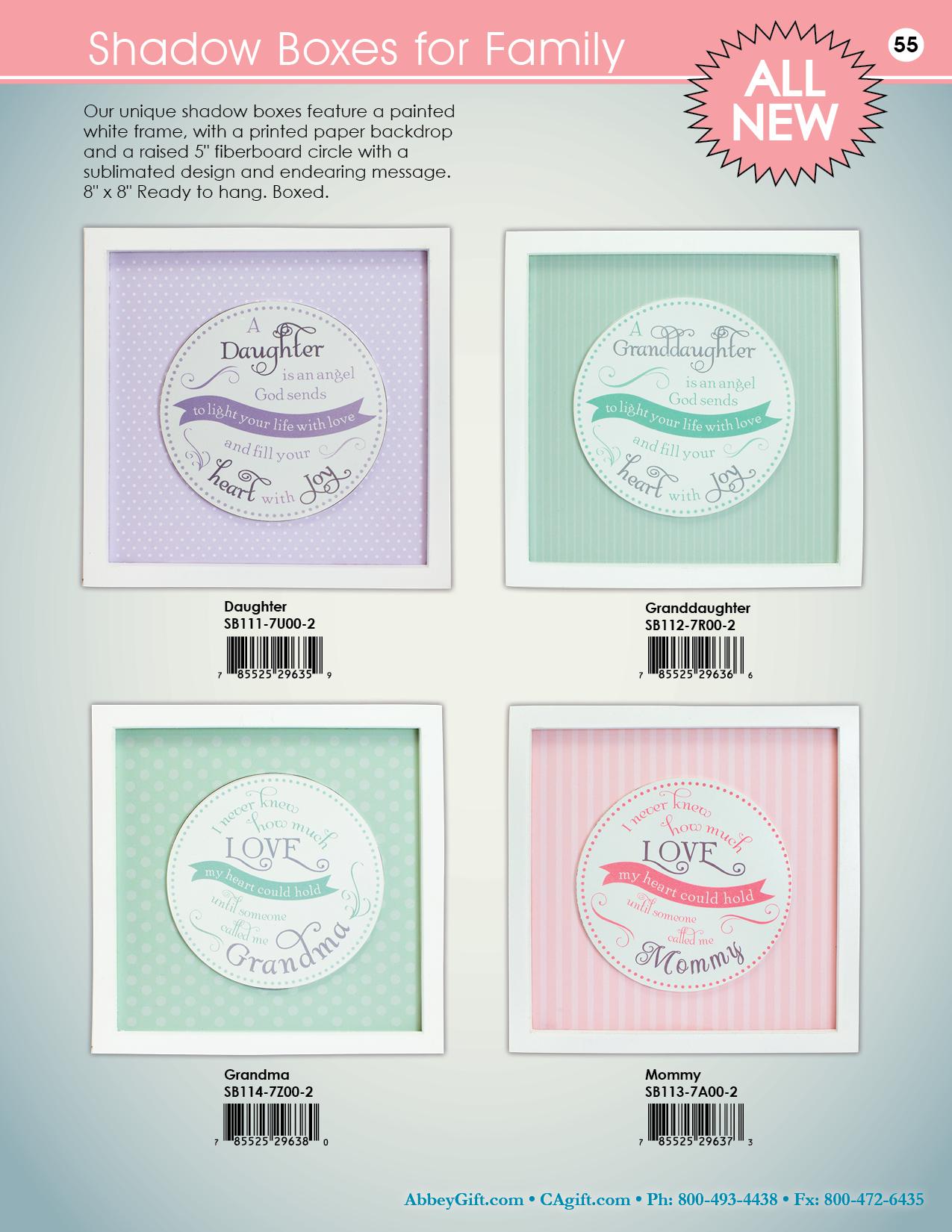 2019 Abbey CA Gift Catalog 55