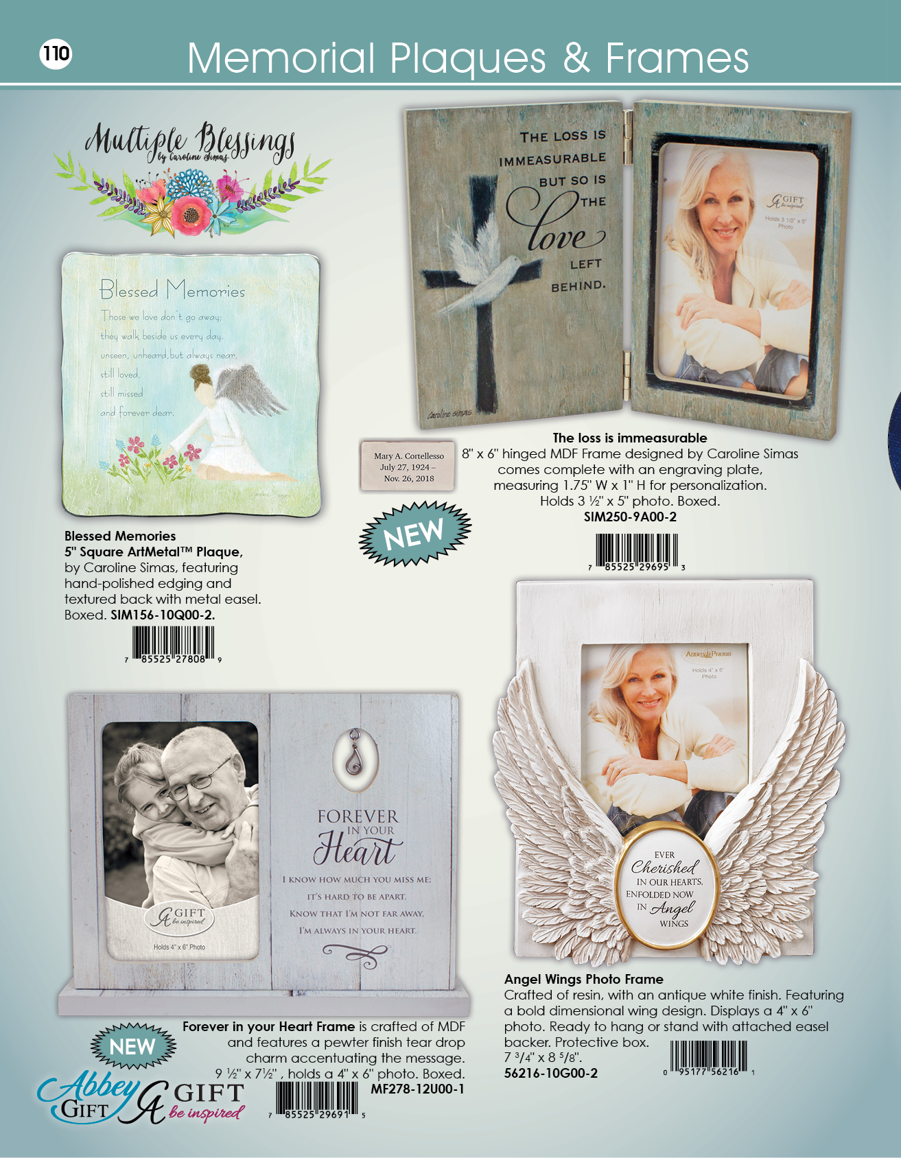 CA & Abbey Gift Pgs110