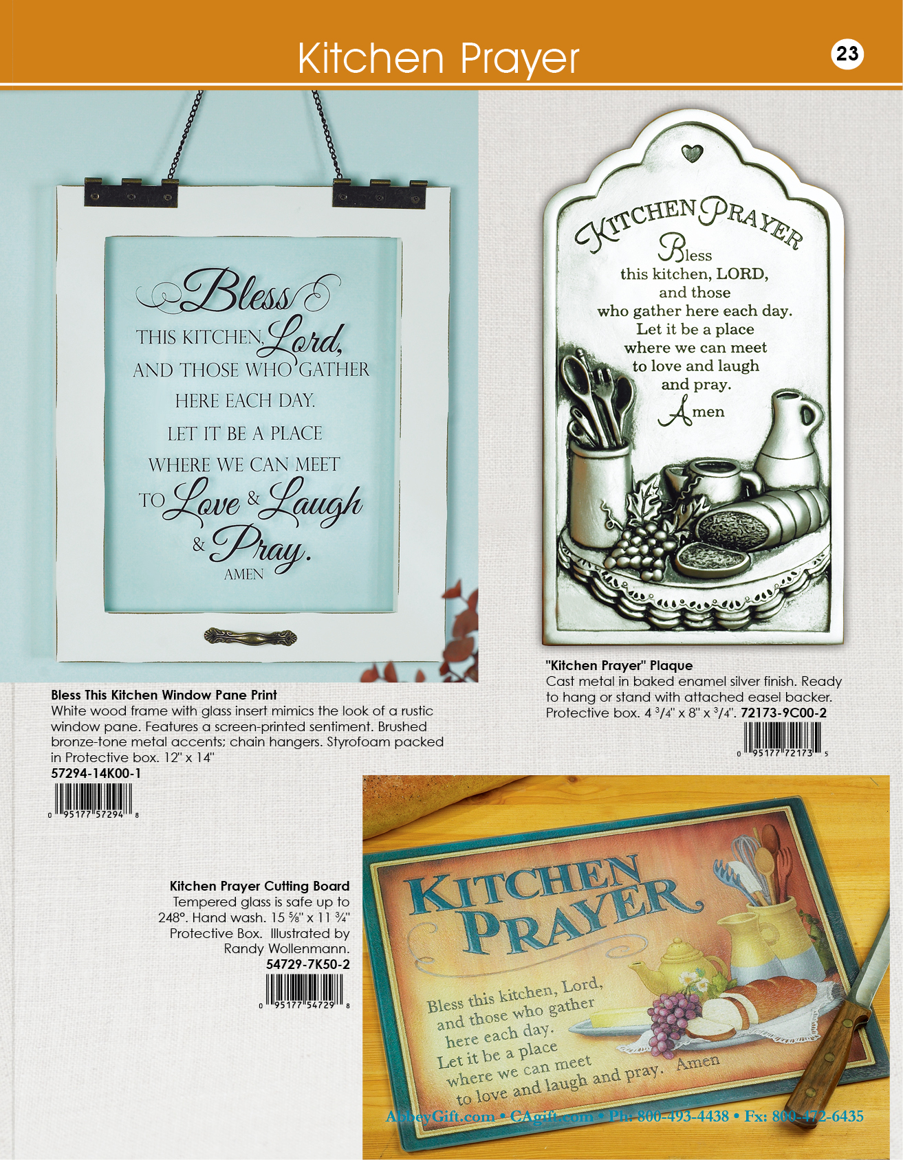 CA & Abbey Gift Pgs23