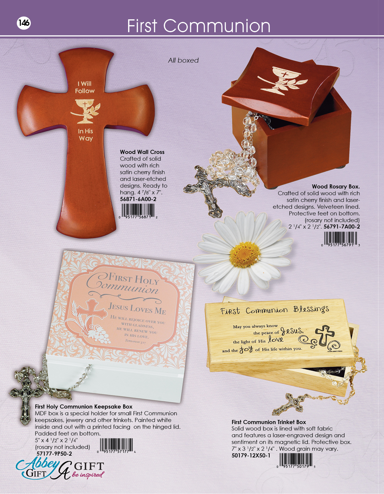 CA & Abbey Gift Pgs146