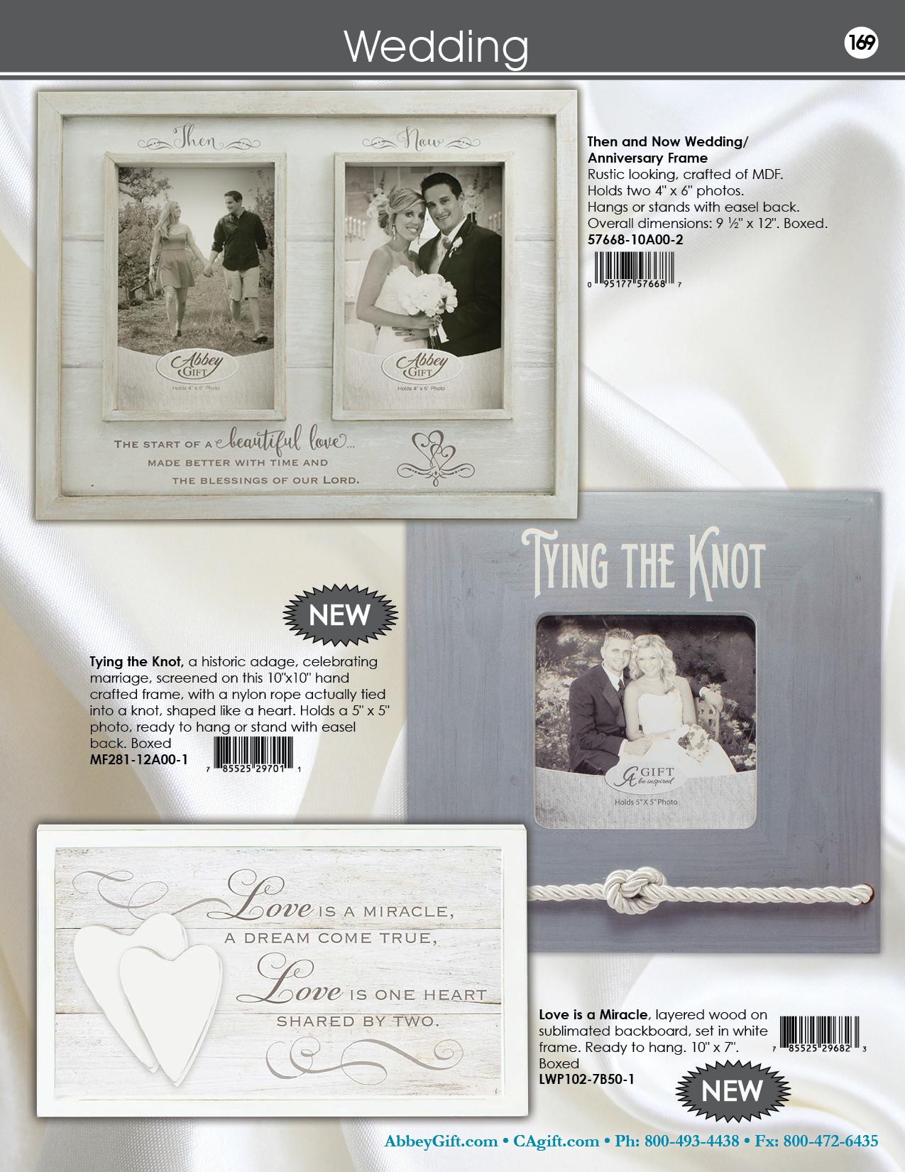 2019 Abbey CA Gift Catalog 169