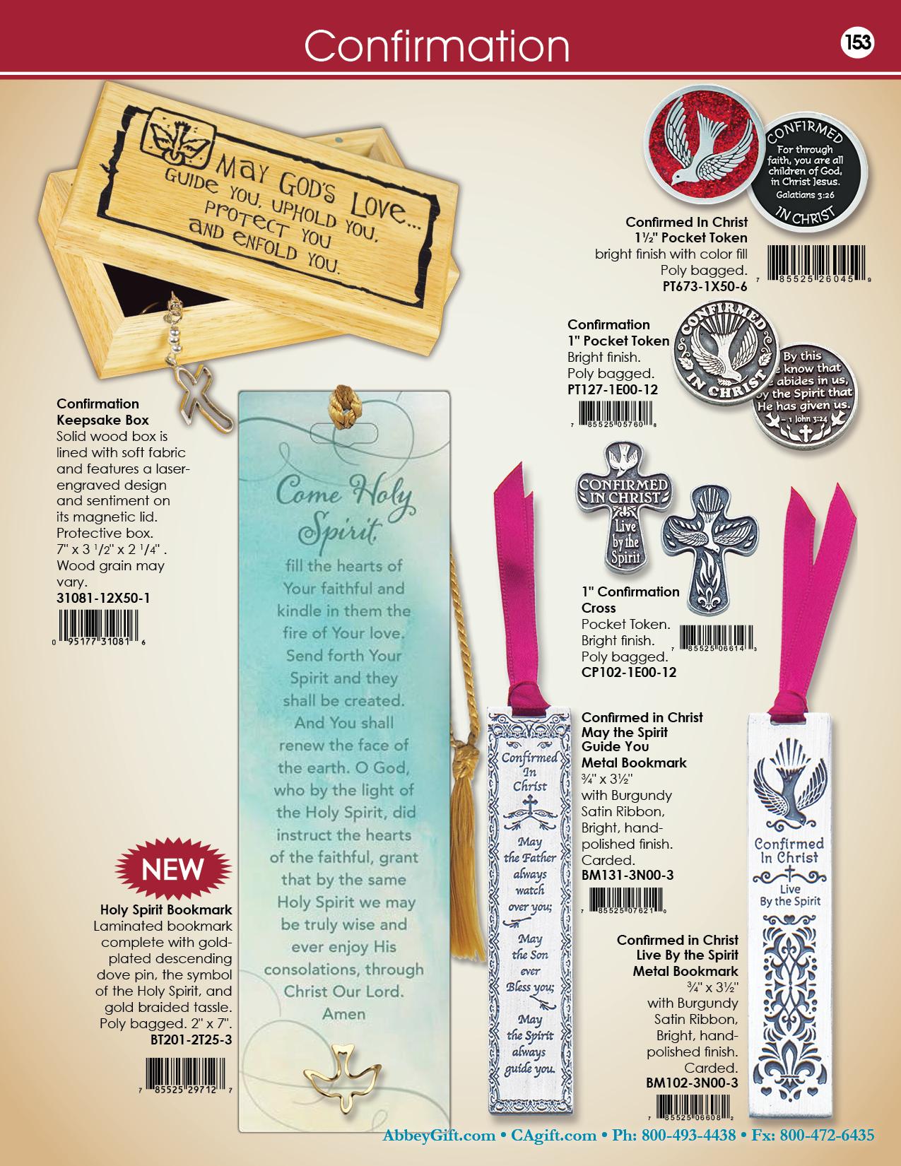 2019 Abbey CA Gift Catalog 153
