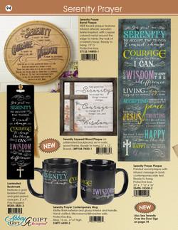2019 Abbey CA Gift Catalog 94