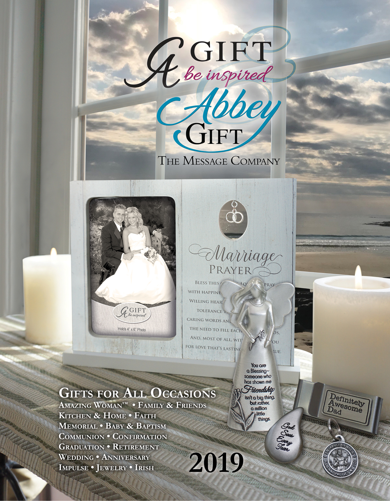 CA & Abbey Gift Pgs