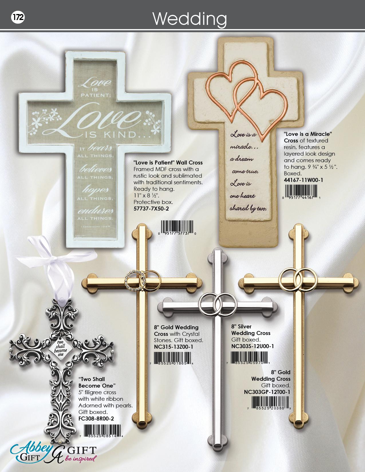 2019 Abbey CA Gift Catalog 172
