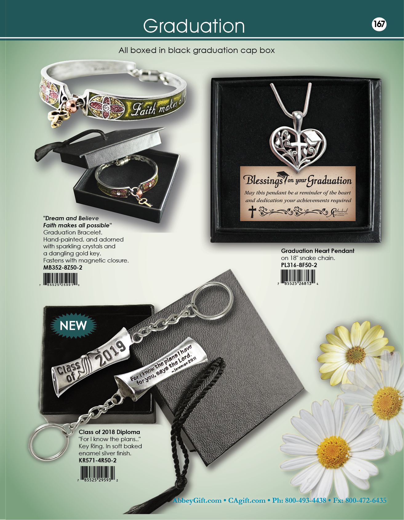CA & Abbey Gift Pgs167