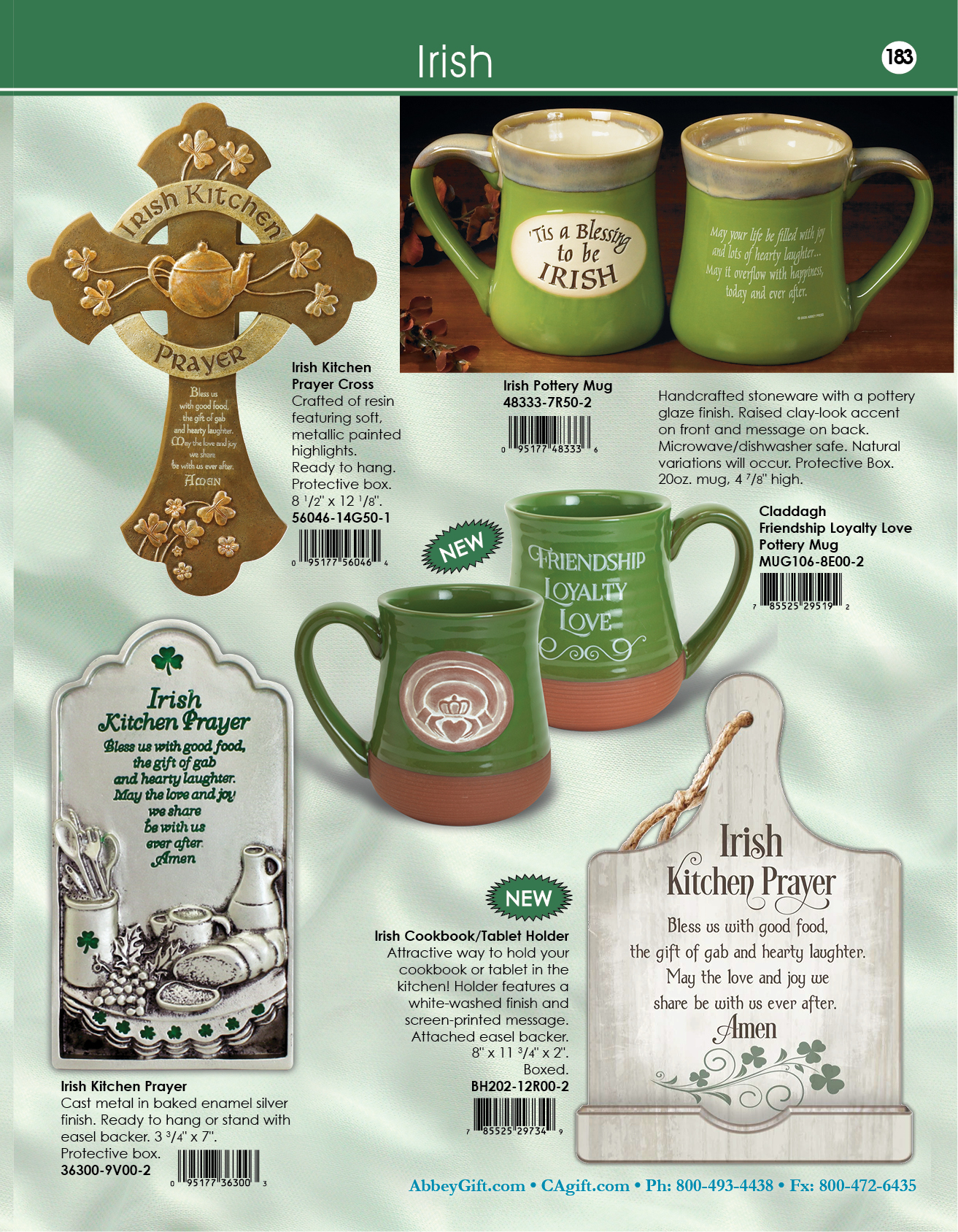 CA & Abbey Gift Pgs183