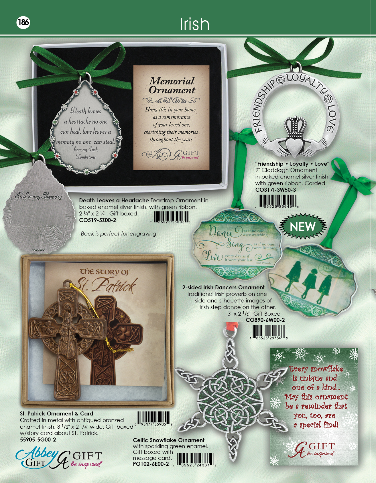 CA & Abbey Gift Pgs186