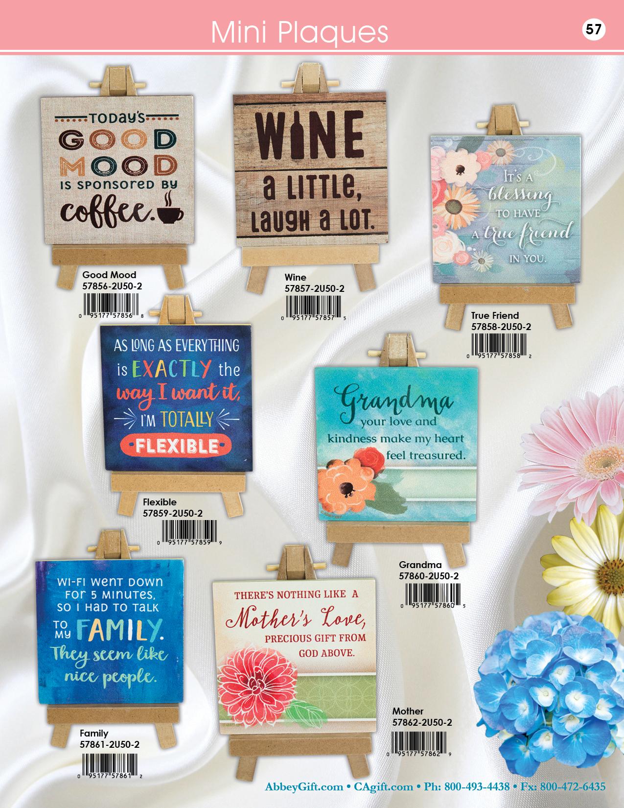 2019 Abbey CA Gift Catalog 57
