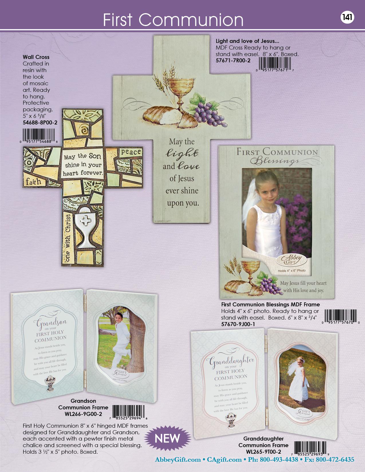 2019 Abbey CA Gift Catalog 141