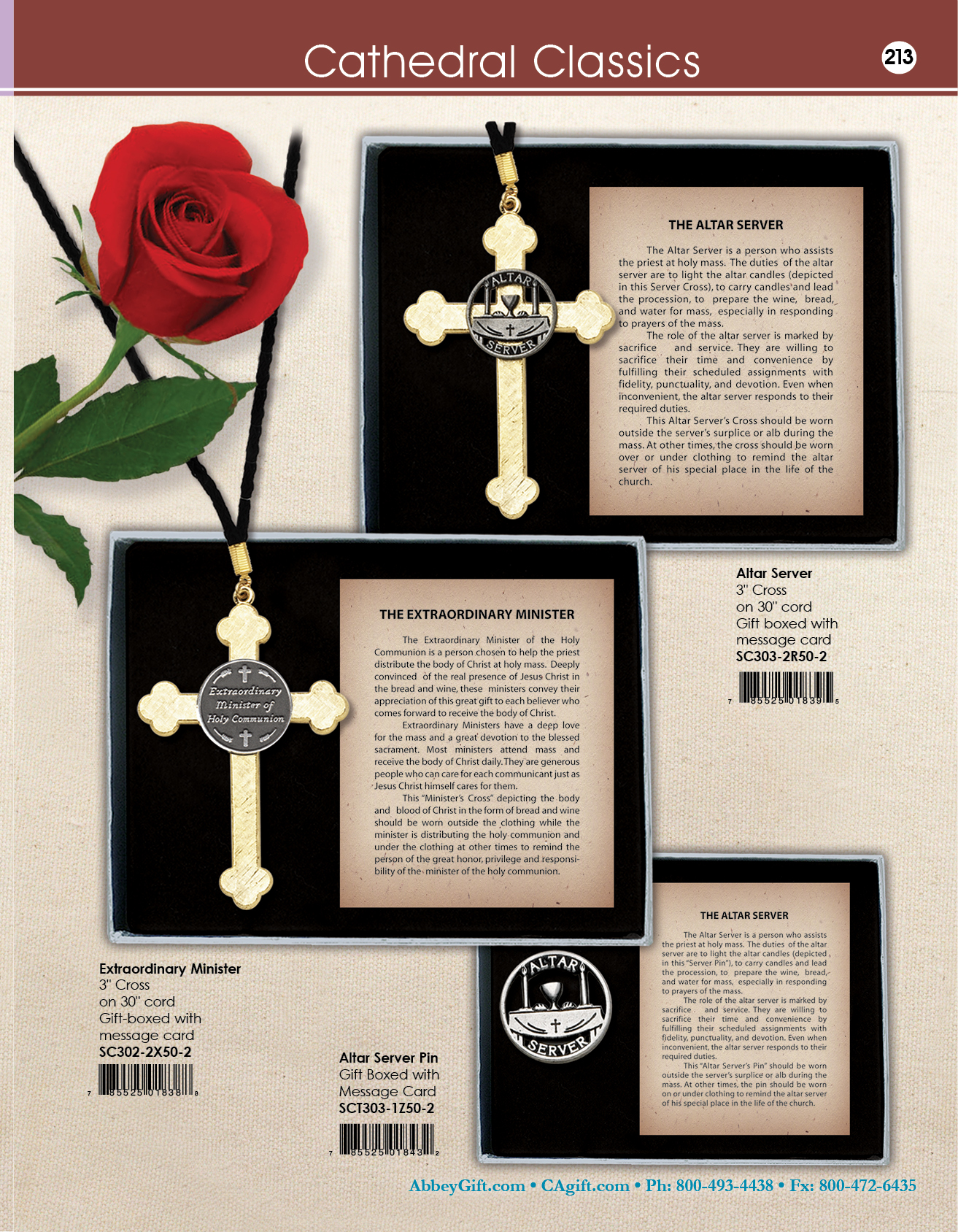 CA & Abbey Gift Pgs213