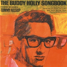 Tommy Allsup The Buddy Holly Songbook