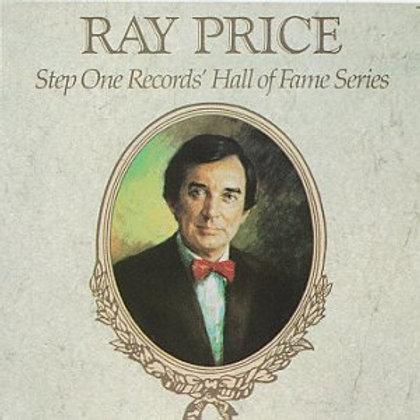 Ray Price  Hall of Fame Series