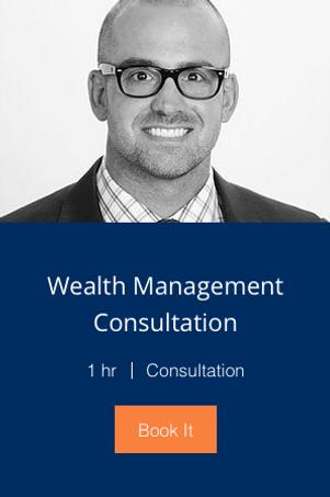 Free Wealth Management Consultation