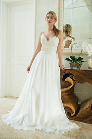 Songbird | Ivory & Co Bridal | Willow Bridal