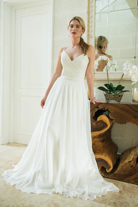 Songbird | Ivory & Co | Willow Bridal