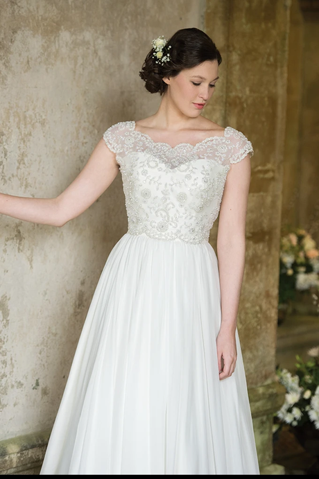 Symphony | Ivory & Co | Willow Bridal