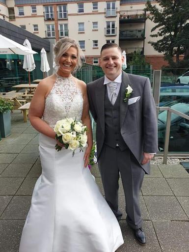 Barony Brides   Wedding Dress Shop Greenock