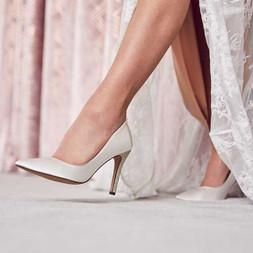 Rainbow Club Bridal Shoes | Willow Bridal
