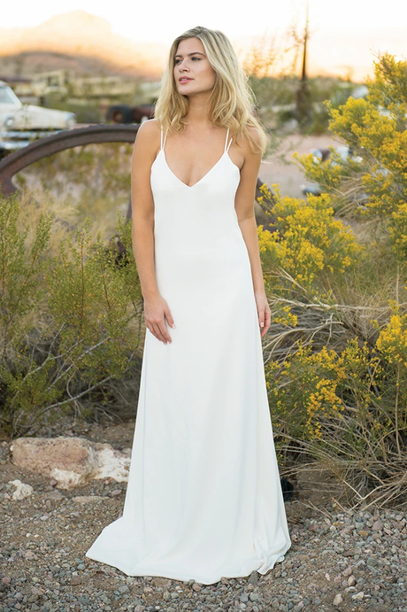 Ghost Whisper | Ivory & Co | Willow Bridal