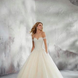 7Wedding Dresses | Barony Brides