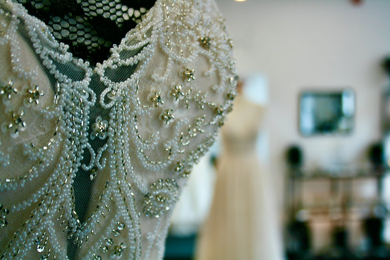 Matthew Christopher | Willow Bridal | Couture Bridal Boutique