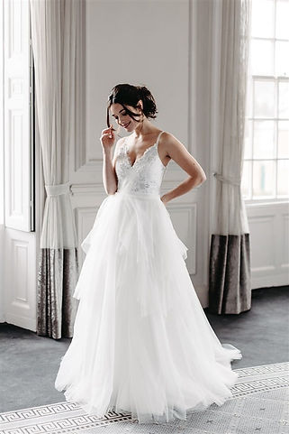 Kate Fearnley Bridal | Willow Bridal Boutique