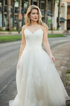 Prarie Blossom | Ivory & Co | Willow Bridal