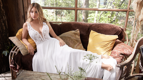 Gabriella | Sottero & Midgley | WIllow Bridal