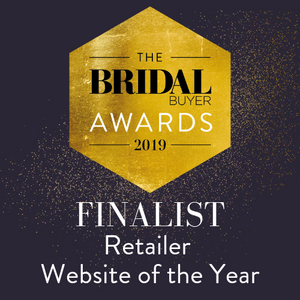 Retailer Website of the Year | Willow Bridal Boutique