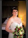 Helen Willams Wedding Day | Willow Bridal