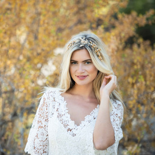 Ivory & Co   Willow Bridal