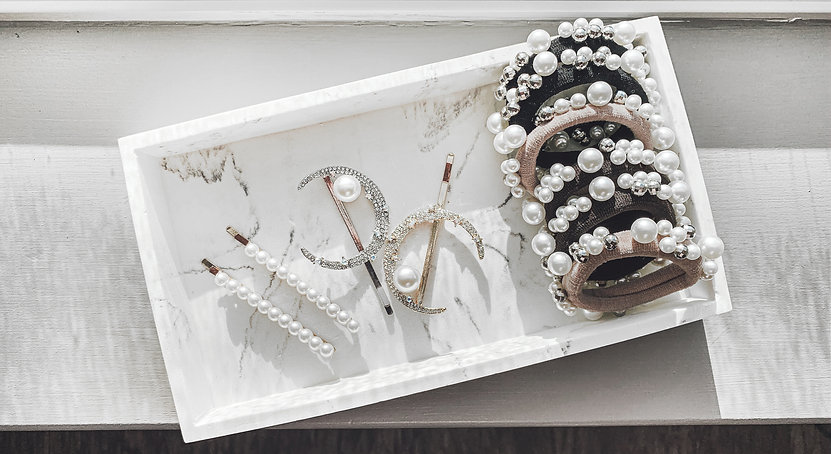 Celestial Bridal Accessories | Willow Bridal