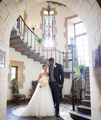 Wedding Dress Boxing   Van Der Velde Real Bride