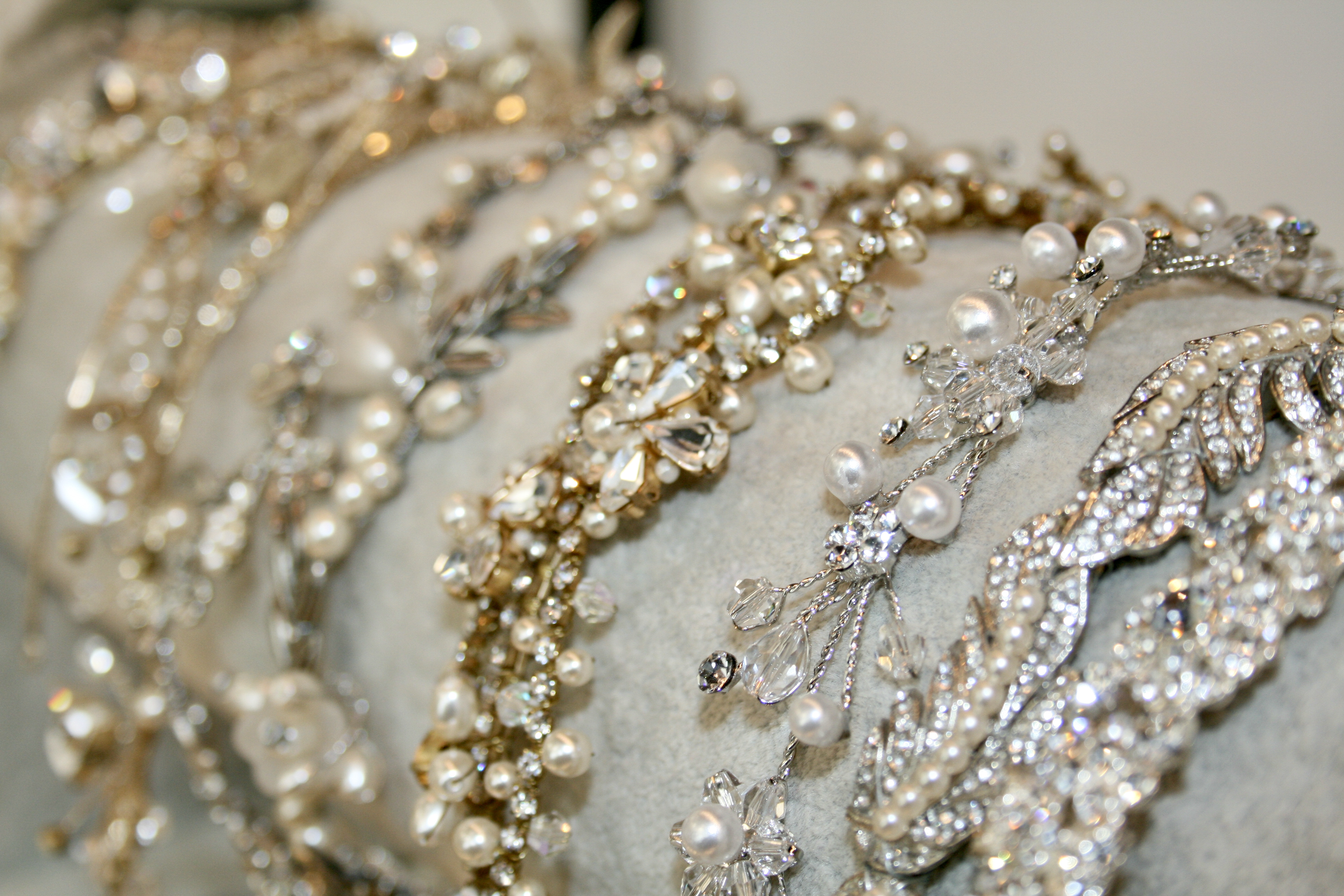 Brida Accessories   Willow Bridal   Couture Bridal Cheshire