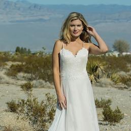 Prairie Blossom | Ivory & Co Bridal | Willow Bridal