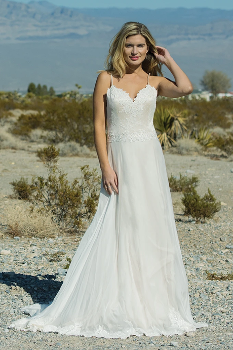 Prairie Blossom | Ivory & Co | Willow Bridal
