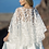 Thumbnail: Crystal Feather Cape