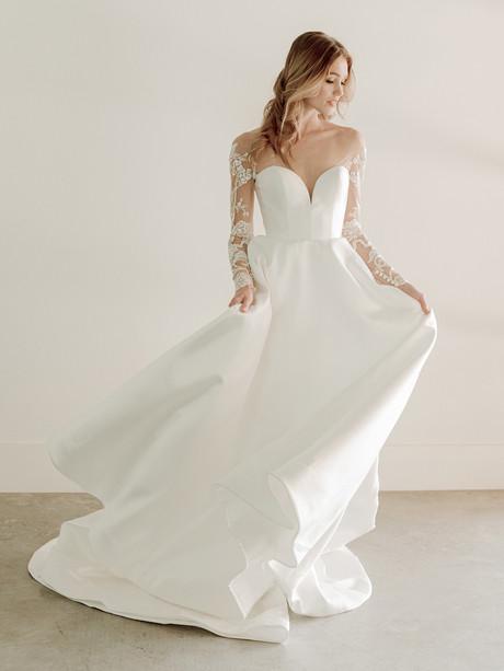 Amara   Van Der Velde   Willow Bridal