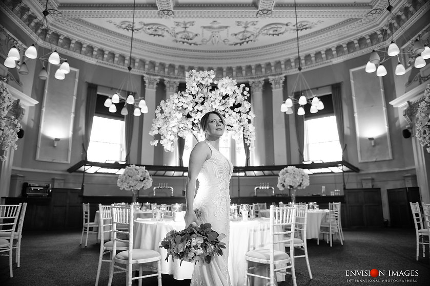 Van Der Velde Bridal Anne | Willow Bridal | Envision Images