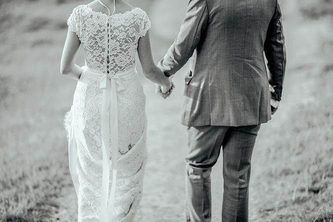 Tom Pumford | Barony Brides