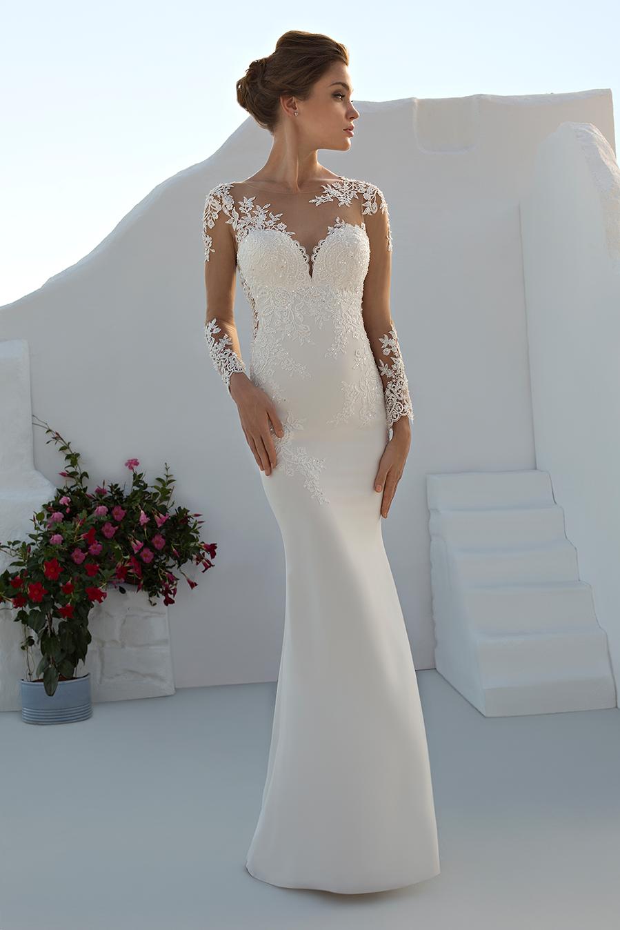 Mark Lesley | Barony Brides