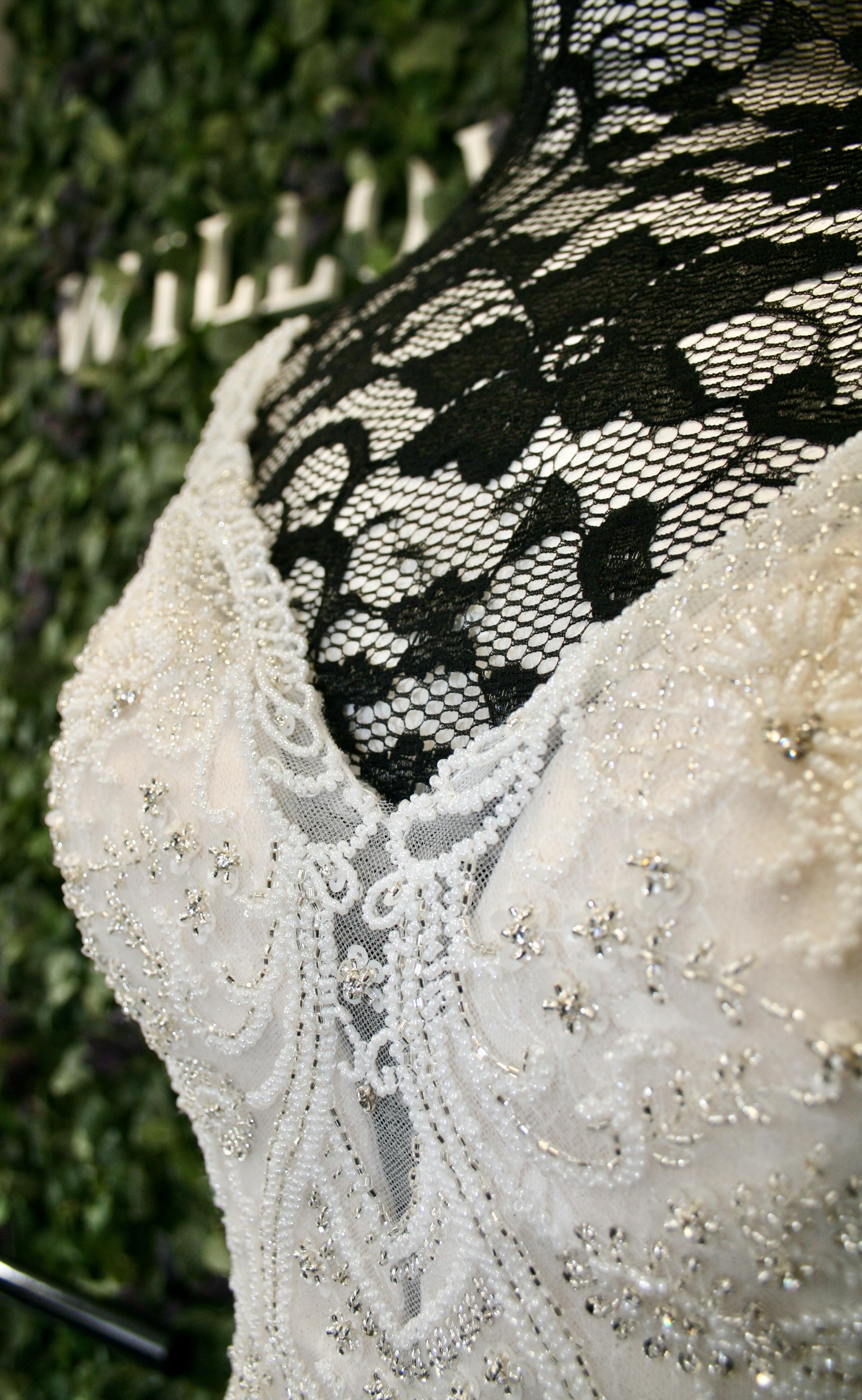 Van Der Velde Bridal   Willow Bridal   Couture Bridal