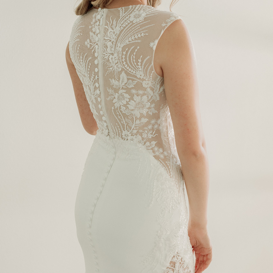 Esme | Van Der Velde | Willow Bridal